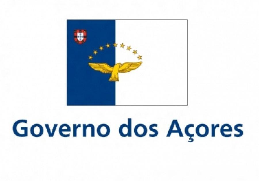 Resultado de imagem para governo dos açores logo