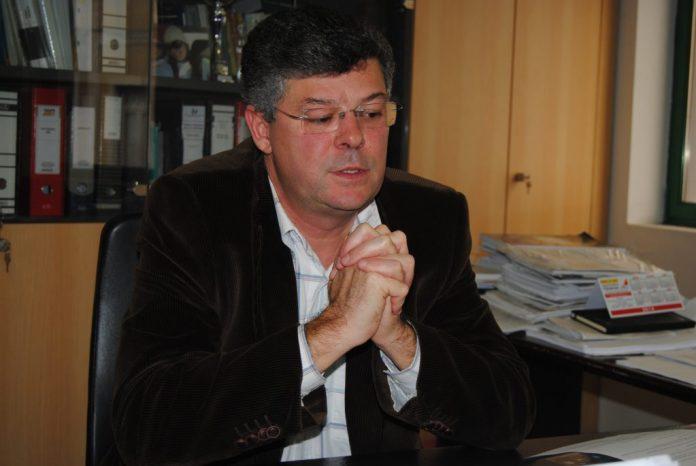 Davide Marcos Presidente da CCIH