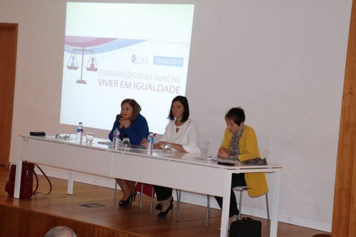 Apresentação do II Plano para a Igualdade, Cidadania e Não Discriminação