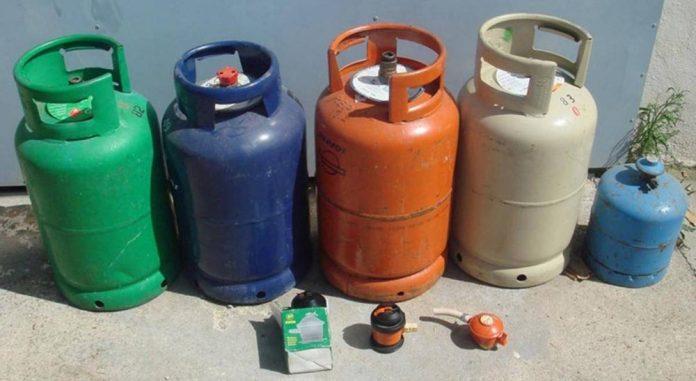 Anteproposta visa definir circuitos para a utilização de garrafas de gás em consulta pública