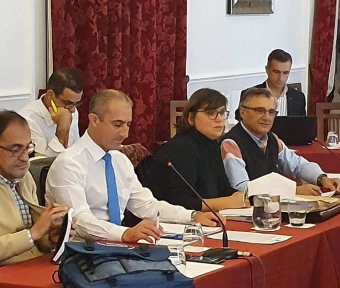 Grupo Municipal do PSD AM Horta na aprovação do Plano e Orçamento 2020