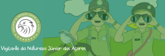 Vigilante da Natureza Júnior dos Açores