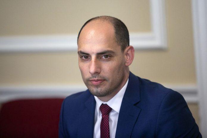 Deputado Carlos Silva