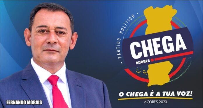 DR/CHEGA