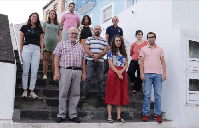 Aurora Ribeiro apresentação das listas