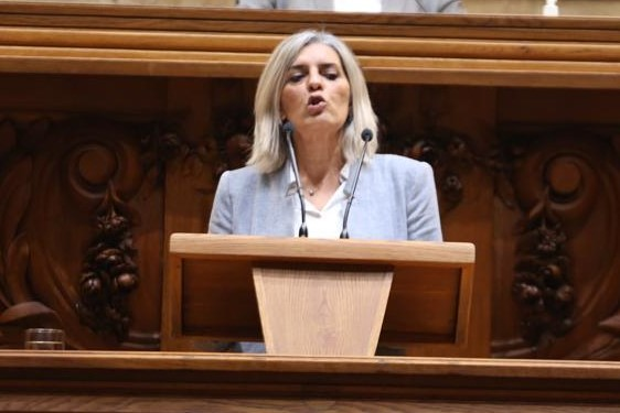Deputada Isabel Rodrigues_AR