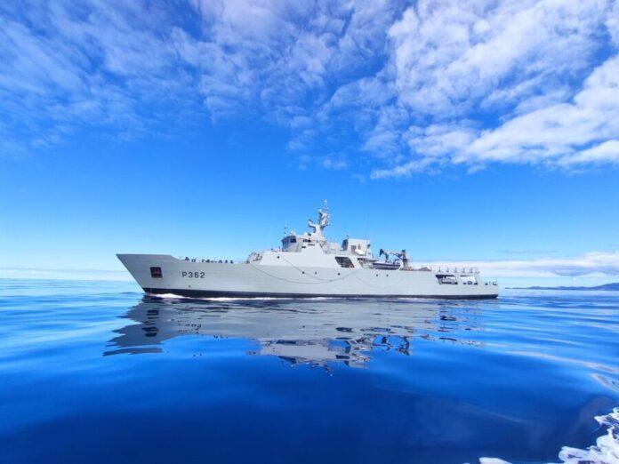 DR/Marinha Portuguesa