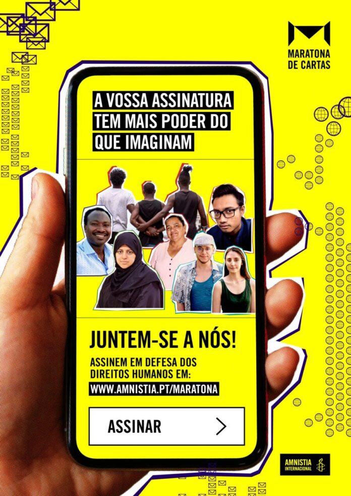DR/Amnistia Internacional