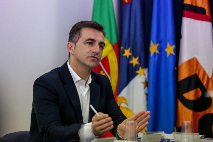 DR/PSD/Açores
