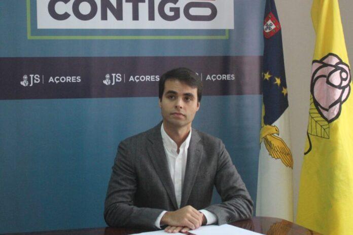 DR/JS Açores