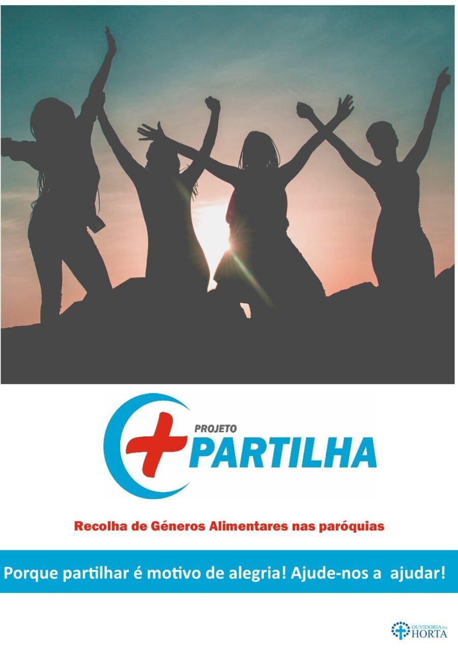 DR/MAISPARTILHA