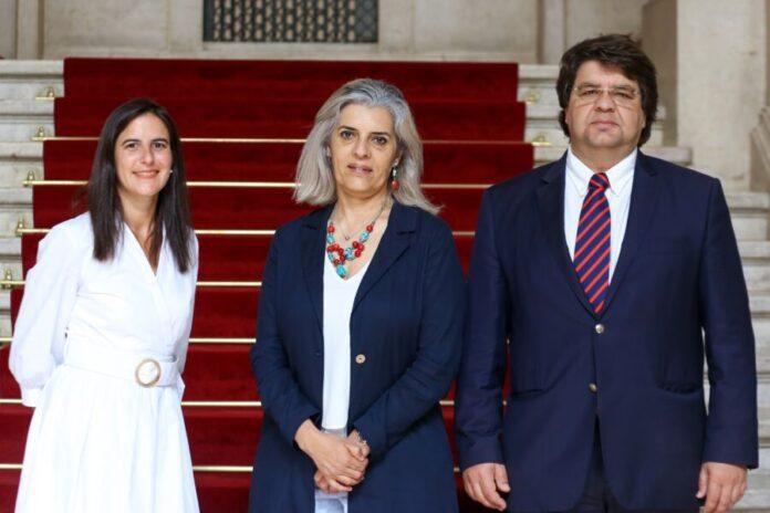 Deputados do Circulo Eleitoral dos Açores