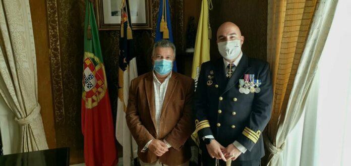 DR/Marinha