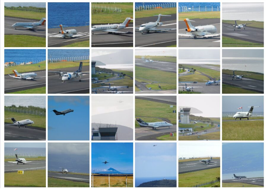 DR/Aeroporto da Horta