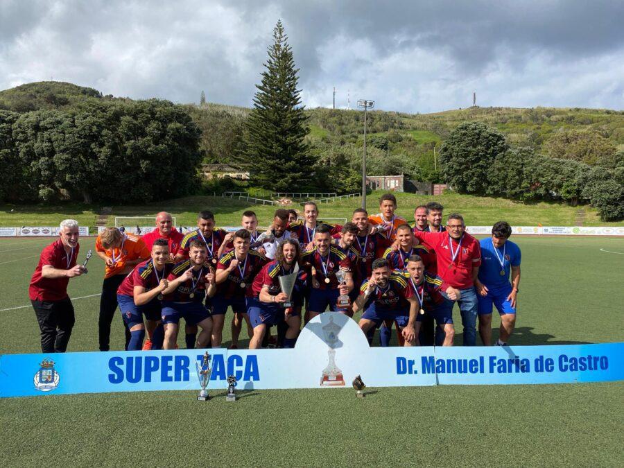 vencedores supertaça FCM