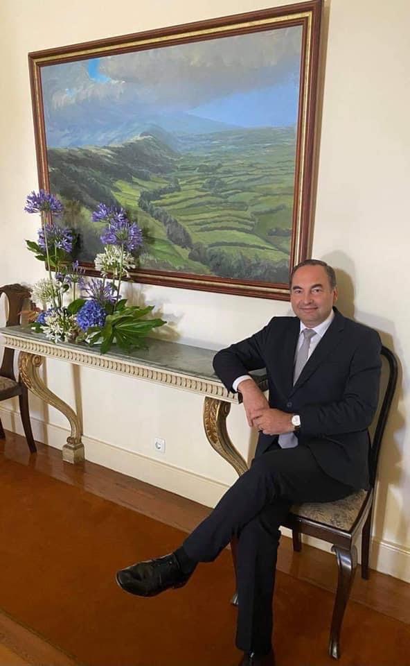 José Ventura